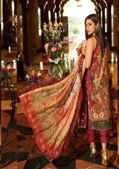 Eshaisha Luxury EA-519