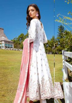 Iznik Luxury Lawn 01