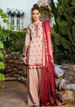 Iznik Luxury Lawn 02