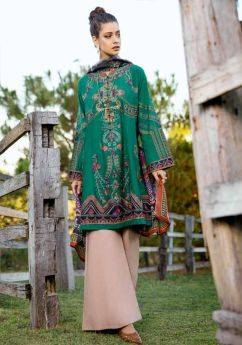 Iznik Luxury Lawn 03