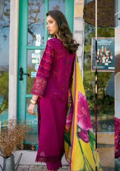 Iznik Luxury Lawn 04