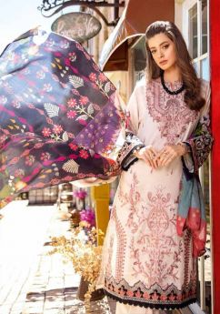 Iznik Luxury Lawn 05