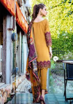 Iznik Luxury Lawn 06