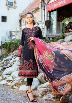 Iznik Luxury Lawn 07