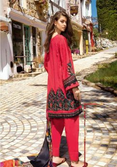 Iznik Luxury Lawn 09