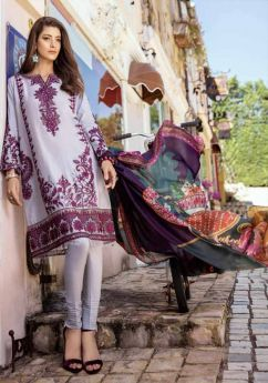 Iznik Luxury Lawn 10