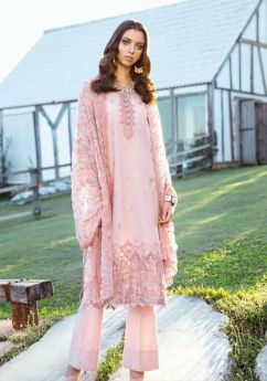 Iznik Luxury Lawn 11