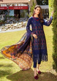 Iznik Luxury Lawn 12