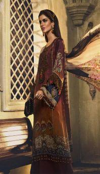Zara Lawn Emb 2001