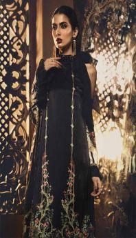 Zara Lawn Emb 2003