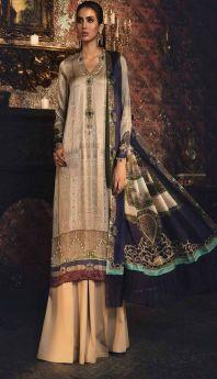 Zara Lawn Emb 2004