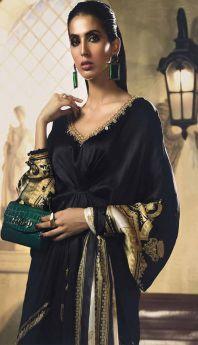 Zara Lawn Emb 2007